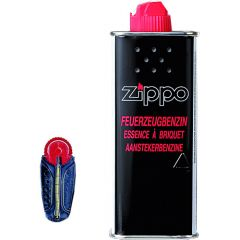 Zippo-Zubehör-Set