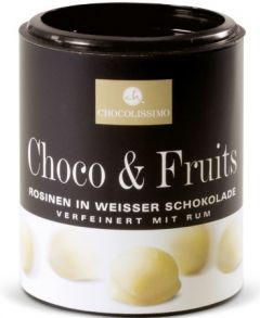 Choco and Fruits als Werbeartikel