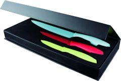 Edelstahl-Messer-Set als Werbeartikel