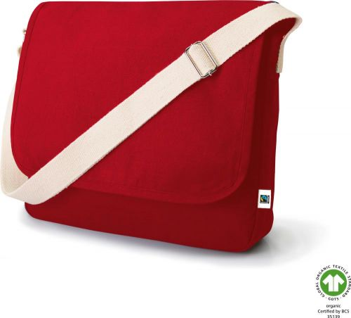 Messenger Tasche Linus als Werbeartikel