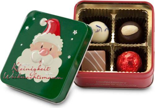 Pralinen Süße Kleinigkeit als Werbeartikel