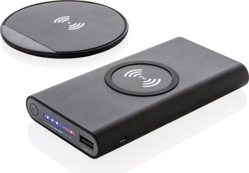Wireless-Charging Set als Werbeartikel