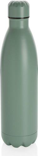 Solid Color Vakuum Stainless-Steel Flasche 750ml als Werbeartikel