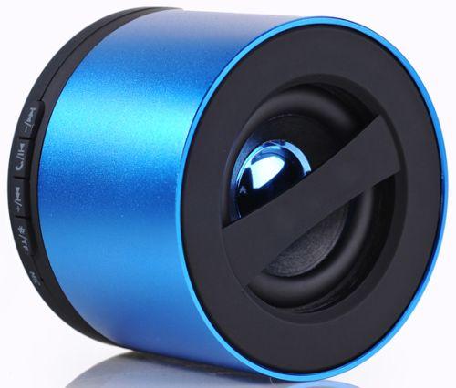 Bluetooth-Lautsprecher mit Radiofunktion