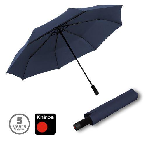 Knirps Taschenschirm U.090 ultra light XXL manual compact als Werbeartikel