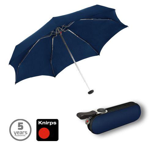 Knirps Taschenschirm X1 als Werbeartikel