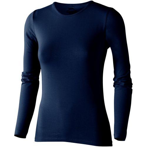 Damen Langarm-Shirt Curve