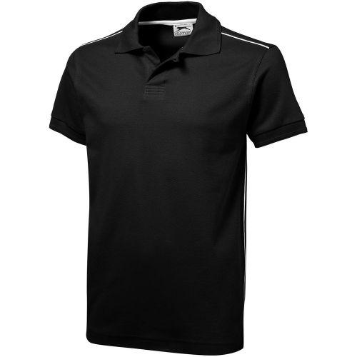 Poloshirt Backhand