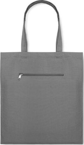 Shopping Bag Canvas als Werbeartikel