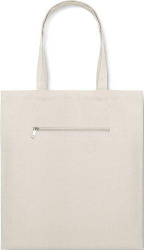 Shopping Tasche aus Canvas als Werbeartikel als Werbeartikel