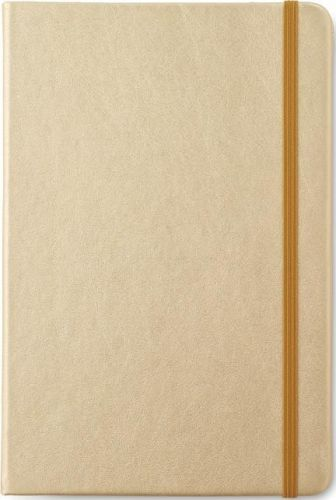 Notizbuch DIN A5 liniert als Werbeartikel
