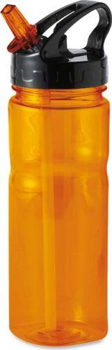 Trinkflasche PCTG 500ml als Werbeartikel