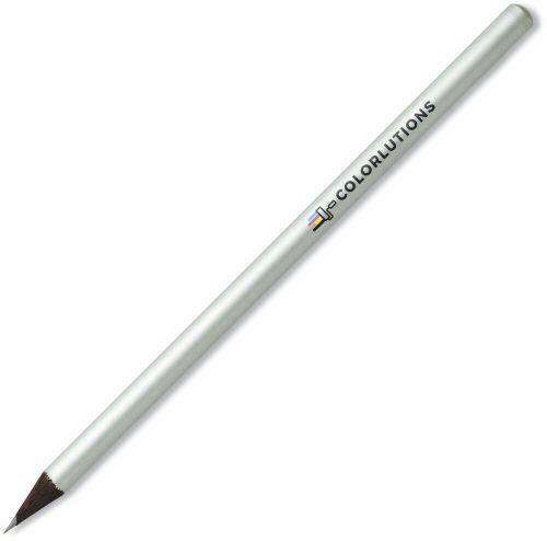 STAEDTLER Bleistift, schwarz durchgefärbtes Holz als Werbeartikel