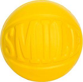 SQUEEZIES® Statement Ball Smile als Werbeartikel