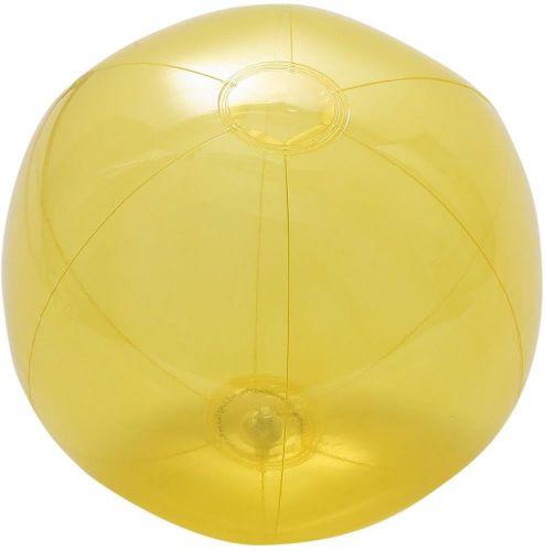 Wasserball midi als Werbeartikel