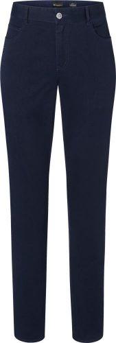 Damen 5-Pocket-Hose Classic-Stretch, Bio-Baumwolle als Werbeartikel