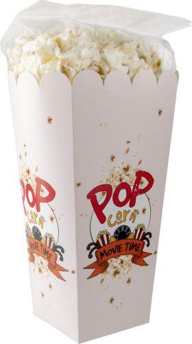 Box Popcorn als Werbeartikel