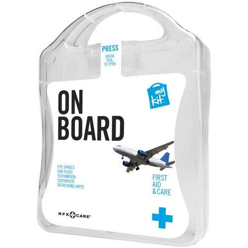 MyKit Flugzeug als Werbeartikel als Werbeartikel