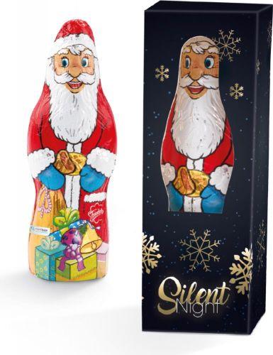 Friedel Weihnachtsmann als Werbeartikel