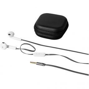 Fusion Ohrhörer als Werbeartikel
