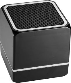 Kubus Bluetooth® und NFC Lautsprecher