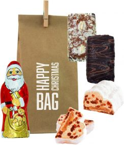 Präsentset Happy Xmas Bag Mix