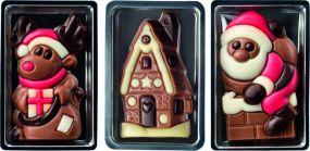 Mini-Weihnachtsgrüße als Werbeartikel