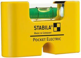 Wasserwaage Type Pocket Electric