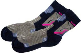 Damen Business-Socken inkl. individuellem Logo