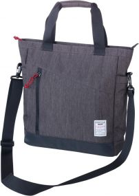 TROIKA Business-Schultertasche Business Shoulder Bag als Werbeartikel
