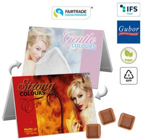 Wende-Adventskalender BUSINESS Fairtrade