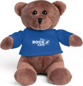 Teddy Bear mit T-Shirt