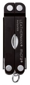 Leatherman Micra® Aluminium - Box