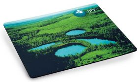 Mousepad HardTop 3 mm