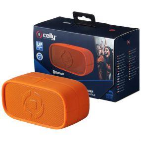 Bluetooth® tragbarer Lautsprecher Celly Upmaxi