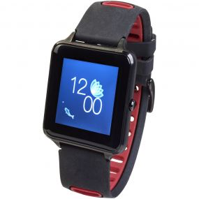 Smartwatch SWB24 Prixton als Werbeartikel