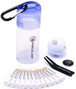 Golfball Geschenkset 3