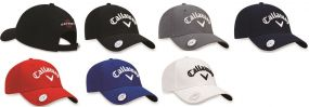 Callaway Stiched Magnet Caps
