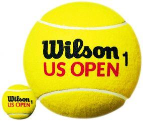 Wilson U.S. Open Giant 9inch Tennisball