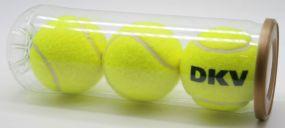 Smash 2 Pressureless Tennisball