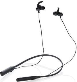 Axl Kopfhörer mit Nackenband als Werbeartikel