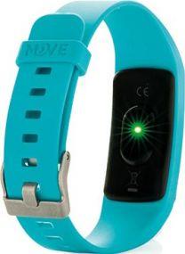 Activity-Tracker Stay Fit mit Herzfrequenzmessung als Werbeartikel
