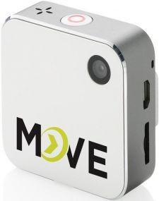 Kleine Action-Kamera mit Wi-Fi als Werbeartikel