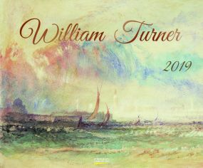 Kunstkalender William Turner