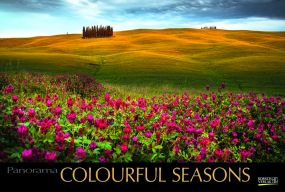 Fotokalender Colourful Seasons