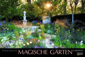 Fotokalender Magische Gärten