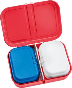 Lunchbox Set 4 Pascal als Werbeartikel