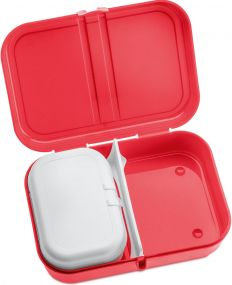 Lunchbox Set 2 Pascal als Werbeartikel