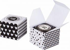 Lippenpflege im Kubus in der Box Lipcare Cube Box