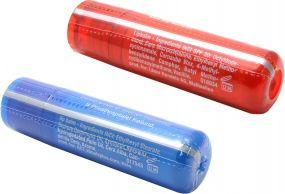 Lippenpflegestift in der Schutzfolie Lipcare Sleeve